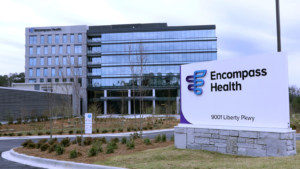 Encompass Health Headquarters