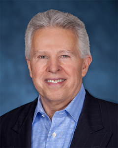 Leo Bonetti - Founder and Chairman Emeritus of Flo-Tech